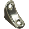 Stanley-National Hardware 1-in Zinc Corner Brace