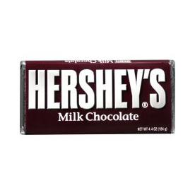 Hershey's 1.55-oz Hershey's Milk Chocolate Candy Bar