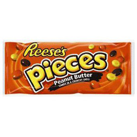Hershey's 1.53-oz Reese's Pieces