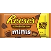 Hershey's 2.5-oz Reese's King Size Peanut Butter Cups Minis