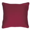 Style Selections 18-in W x 18-in L Brick Square Accent Pillow
