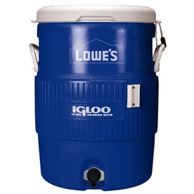 Igloo 10-Gallon Water Carrier