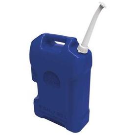 Igloo 6-Gallon Blue Poly Beverage Dispenser