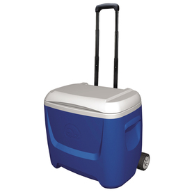 Igloo 28-Quart Wheeled Cooler
