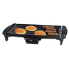 Oster 16-in L x 10-in W Electric Griddle