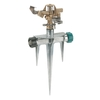Gilmour 5800 sq ft Impulse Spike Sprinkler