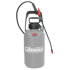 Gilmour 2.5-Gallon Plastic Tank Sprayer
