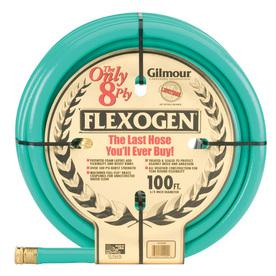 Gilmour 3/4-in 100-ft Kink Free Garden Hose