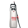Gilmour 3.5-Gallon Plastic Tank Sprayer with Shoulder Strap