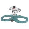Gilmour 8500 sq ft Impulse Sled Sprinkler