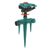 Gilmour 4000 sq ft Impulse Spike Sprinkler