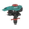 Gilmour 5800 Sq. Ft. Poly Impulse Sprinkler Head