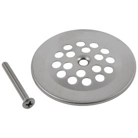 Delta 1-3/4-in dia Stainless Steel Strainer Basket Only Sink Strainer RP7430SS