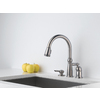 Delta Victorian Stainless 1-Handle Pull-Down Kitchen Faucet