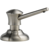 Delta Stainless Soap/Lotion Dispenser