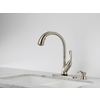 Delta Ashton Touch2O Stainless 1-Handle Pull-Down Touch Kitchen Faucet