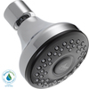 Delta Chrome Showerhead