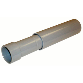 CARLON 1-in Schedule 40 PVC Coupling