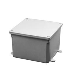 CARLON 4-in PVC Vent Box