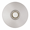 CARLON Wired Satin Nickel Door Chime Button