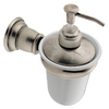 Moen Nickel Soap Dispenser