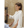 Moen Home Care 16-in Old World Bronze Grab Bar