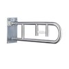 Moen 30-in Stainless Wall Mount Grab Bar