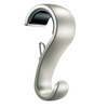 Moen Brushed Nickel Single Shower Hooks