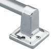 Moen 26-in Chrome Wall Mount Grab Bar
