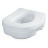 Moen Glacier Elevated Toilet Seat