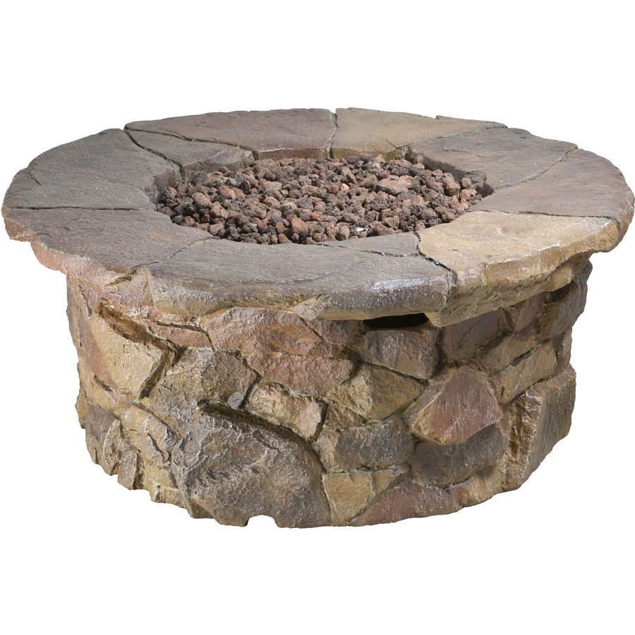 Lowe S Propane Fire Pit Pictures To Pin On Pinterest