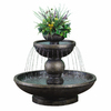 Arden Outdoor Seville Planter Fountain