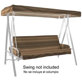 Canopy Swings - Patio Glider
