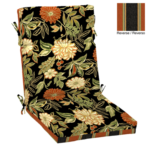 Outdoor Chair & Chaise Cushions & Pads from Lowes Cushions Outdoor
