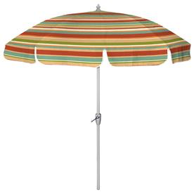Marvelous Foot Wood Patio Umbrella .