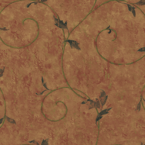 scroll wallpaper. Cornerstone Horizontal Grass Cloth Wallpaper$38$38 middot; York Wallcoverings Leaf Vine Scroll Wallpaper$50$50