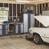 Kobalt 30-in W x 38-in H x 20-in D Steel Freestanding or Wall-Mount Garage Cabinet