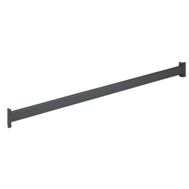 edsal 6-in x 72-in Freestanding Shelving Replacement Part