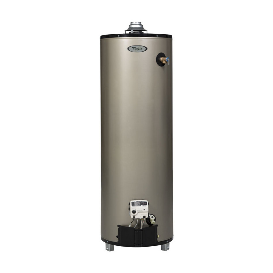 Natural Gas Water Heaters At Home Depot