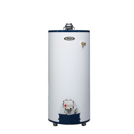 Whirlpool 6th Sense 40-Gallon 6-Year Tall Gas Water Heater (Liquid Propane)