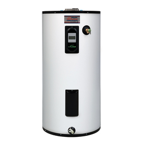 U.S. Craftmaster 40-Gallon 240-Volt 9-Year Residential Tall Electric Water Heater