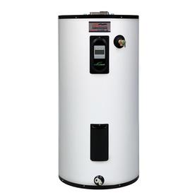 U.S. Craftmaster 50-Gallon 9-Year Tall Electric Water Heater