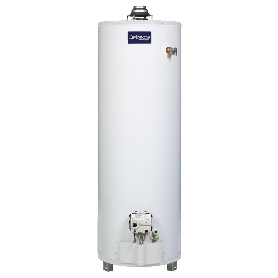 Whirlpool 40 Gallon Gas Water Heater