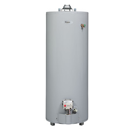 50 gallon 6 year tall gas water heater liquid propane at lowes com