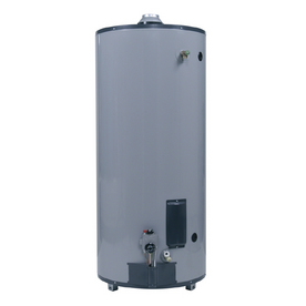 American Water Heater Company 75-Gallon 3-Year Commercial Tall Natural Gas Water Heater