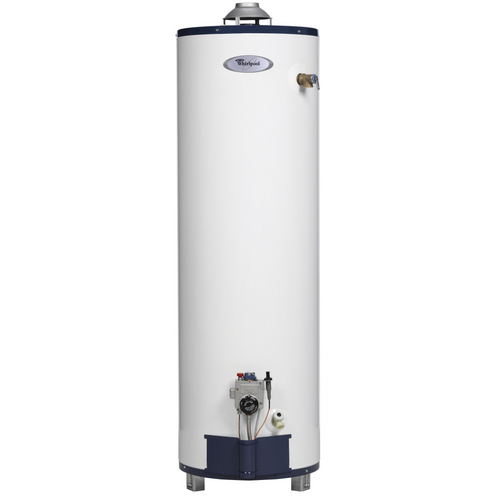 Bradford White offers a wide array of both natural and LP gas-powered water heaters for residential use. These durable products provide years of dependable service