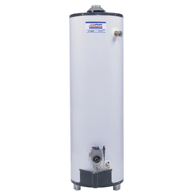 U.S. Craftmaster 40-Gallon 6 Year Tall Gas Water Heater (Liquid Propane)