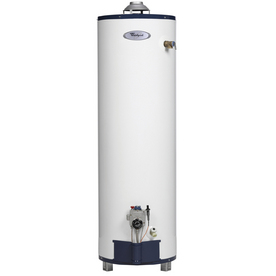 U.S. Craftmaster 40-Gallon 6-Year Tall Gas Water Heater (Natural Gas)