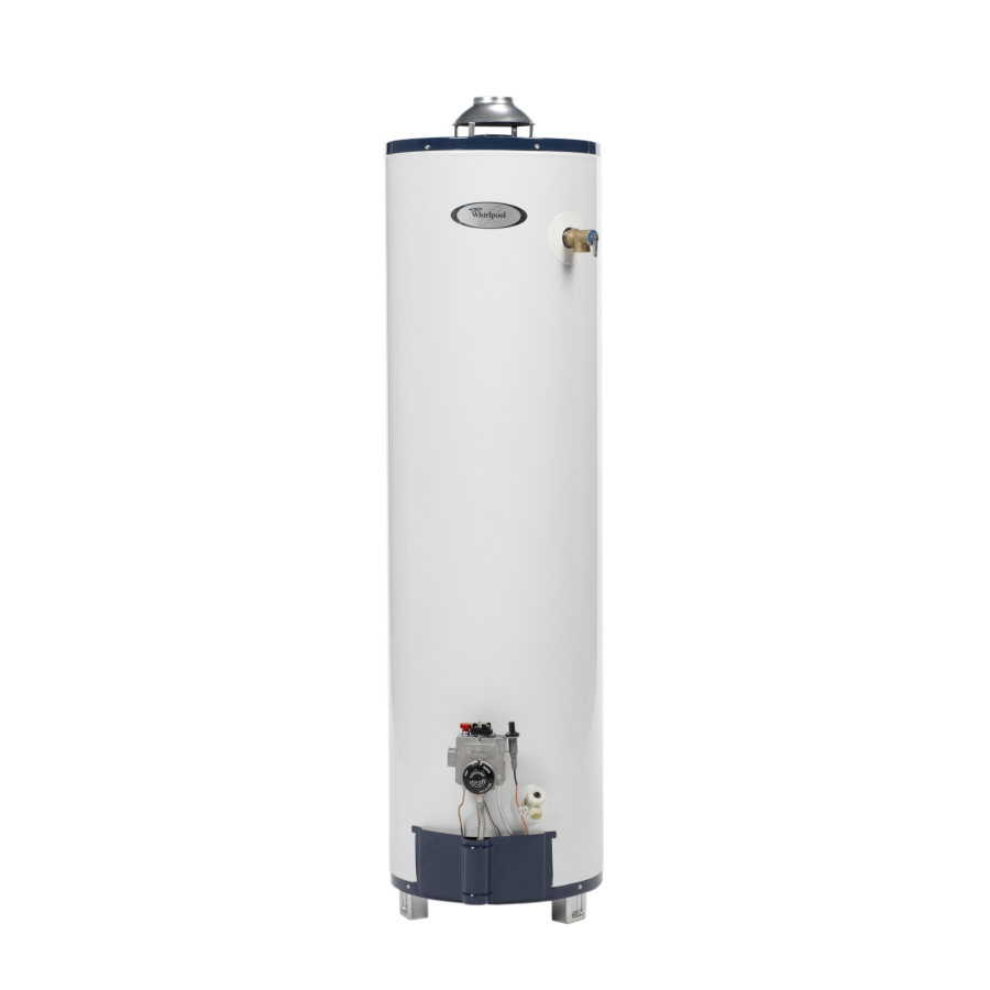 Energy Star  Gallon Natural Gas Water Heater