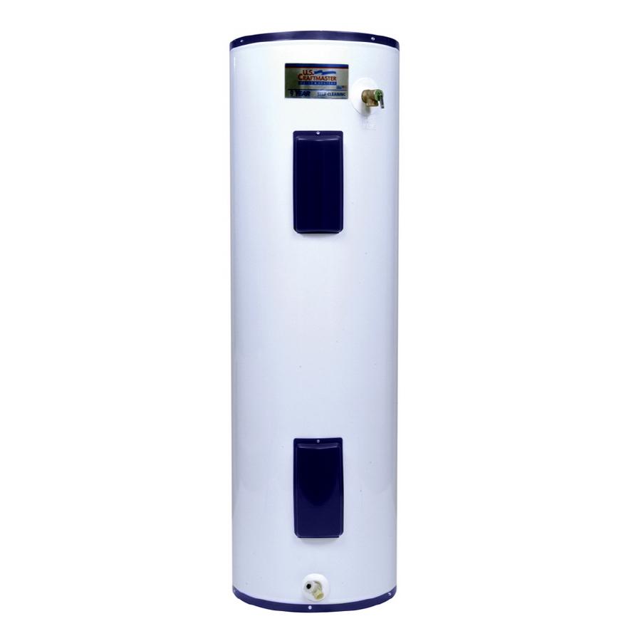 Lowboy Water Heater 50 Gallon Shop U S Craftmaster 30 Gallon 6 Year Lowboy Electric A Home